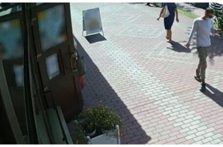 Îl cunoașteți? Tânăr căutat de polițiști pentru o tâlhărie comisă în Piatra-Neamț (foto)