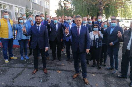 """Mugur Cozmanciuc, despre viitoarele majorități din CJ și consiliile locale: """"Cu oricine face opoziție la PSD! Dar nu cu Dragoș Chitic!"""""""