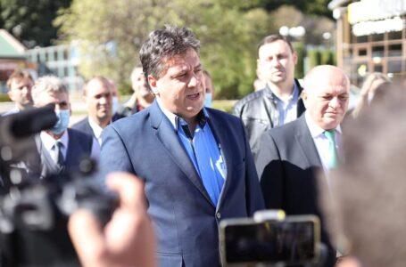 """Președintele PMP Neamț, Bogdan Gavrilescu: """"Nu mergem în alianță dacă nu suntem considerați parteneri!"""""""
