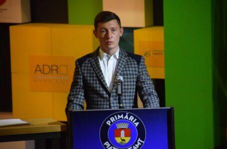 Prefectura Neamţ: Alin Lehăduş a fost ales viceprimar de Piatra-Neamţ cu ÎNCĂLCAREA LEGII!