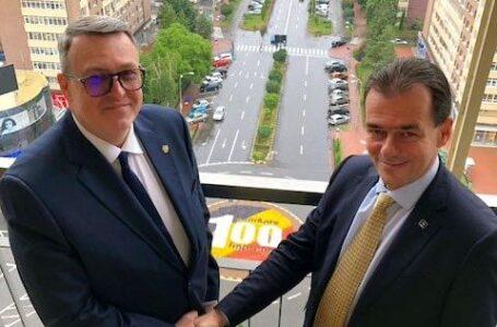 Senatorul Eugen Țapu-Nazare (PNL Neamț): Buna guvernare a PNL, cifrele nu mint!