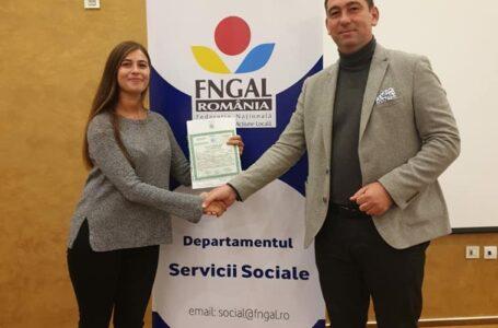 """Daniel Vasiliu (secretar general FN GAL): """"Trebuie să fim conștienți, tinerii sunt viitorul!"""""""
