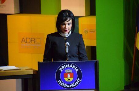 """Florentina Moise: """"Prefectul a dat dreptate PSD! Primul pas pentru reinstituirea legalităţii în C.L. Piatra-Neamţ!"""""""