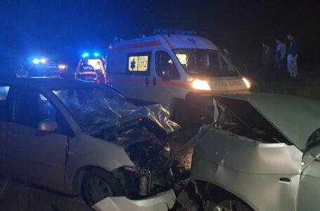 ACUM Accident cu 6 victime la Vad – Dragomirești
