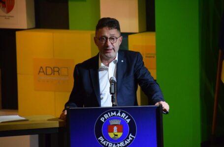 Liviu Harbuz a demisionat azi din Consiliul Local. Alegerile pentru viceprimari – blocate!