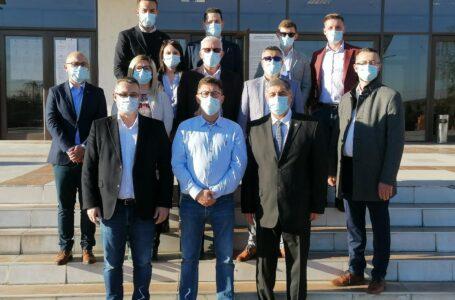 Dan Manoliu şi Bogdan Tohăneanu deschid listele PRO România – filiala Neamţ la parlamentare