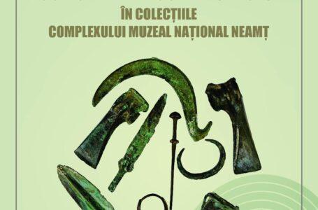 Complexul Muzeal Național Neamț – expoziție la Târgu Neamț cu artefacte din bronz și cupru de acum 5.000 ani