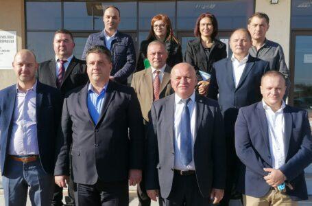 Tandemul PMP Neamț pentru parlamentare: Bogdan Gavrilescu la Camera Deputaților și Dragoș Chitic la Senat.