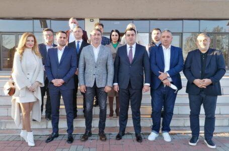 Ionel Arsene: PSD Neamț va câștiga, fără dubii, 4 mandate de deputat și 2 de senator!