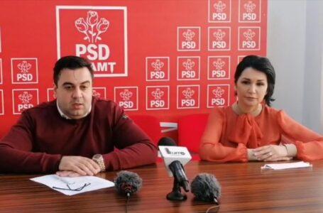 Este oficial! Iată candidații PSD Neamț pentru parlamentare!