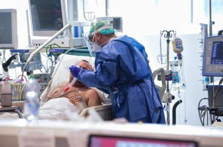 Crește numărul pacienților cu COVID internați la ATI în Spitalul Județean Neamț (12 noiembrie)