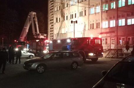 Cine sunt cei 10 oameni morți în incendiul de la ATI a Spitalului Județean Neamț