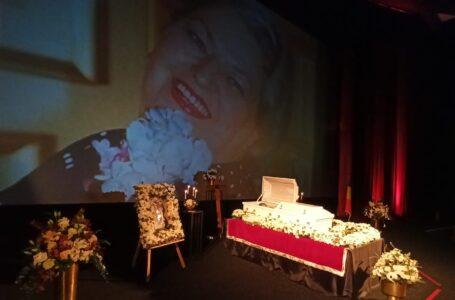 Programul complet al funeraliilor actriței Draga Olteanu Matei