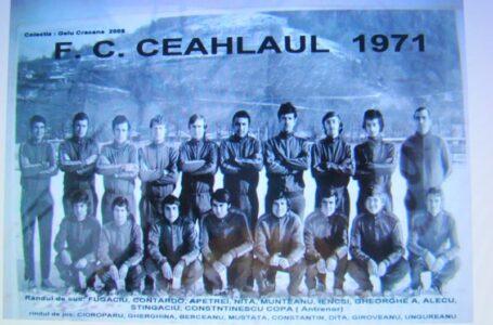 Fost mare fotbalist la FC Ceahăul, răpus de COVID-19