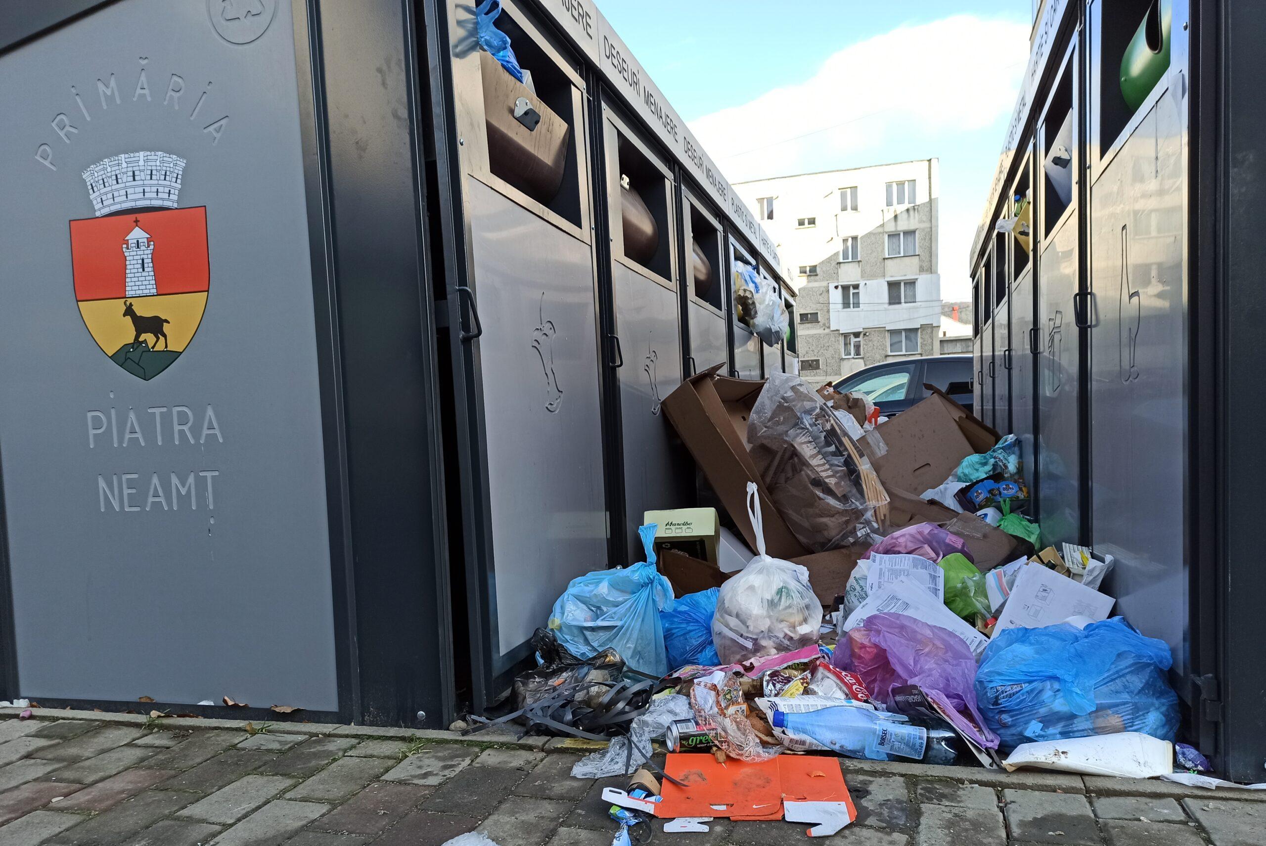 Piatra-Neamț, oraș turistic, într-o duminică de pandemie (foto-galerie)