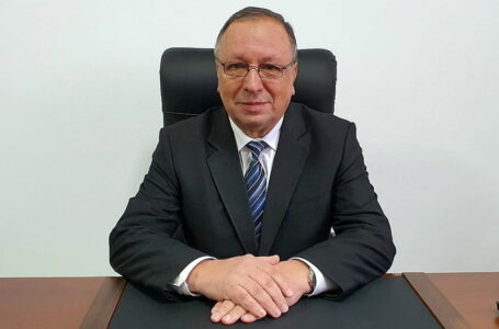 Inspectorul școlar general Mihai Obreja – confirmat cu COVID-19