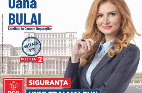 """""""Slăbătura"""" Oana Bulai (PSD) l-a bătut pe """"muntele"""" Laurențiu Leoreanu (PNL) la Roman"""
