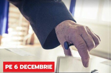 """""""Votezi ca să te salvezi!"""", campanie a Partidului Social Democrat"""