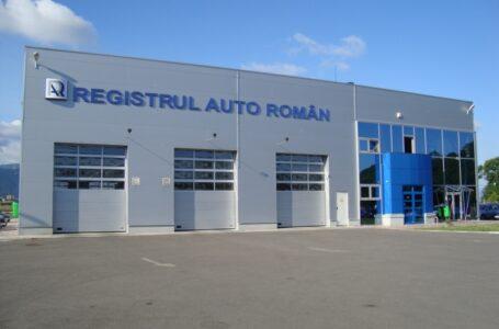 Percheziții DNA la Registrul Auto Român din Neamț, Suceava, Bacău, Botoșani, Bistrița-Năsăud și București