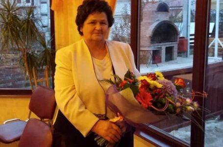 Tatiana Gavril, mamă pentru zeci de copii orfani, a murit în incendiul de la Spitalul Județean Neamț