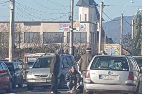 Date noi despre accidentul de la 1 Mai – Piatra Neamț. Victima era pe trecerea de pietoni.