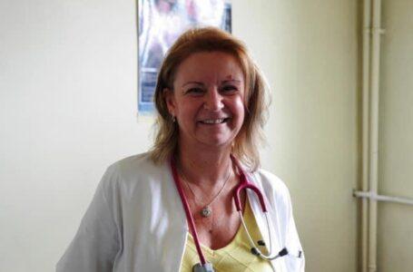 OFICIAL Dr. Cristina Atănăsoaie Iacob este noul manager interimar al SJU Piatra-Neamț