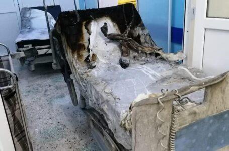 Un milion de euro! Atât cere despăgubiri SJU Piatra-Neamț fiul unui pacient mort în incendiu!