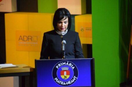 Florentina Moise: Toate indemnizaţiile consilierilor locali PSD Piatra-Neamţ, donate în scopuri caritabile!