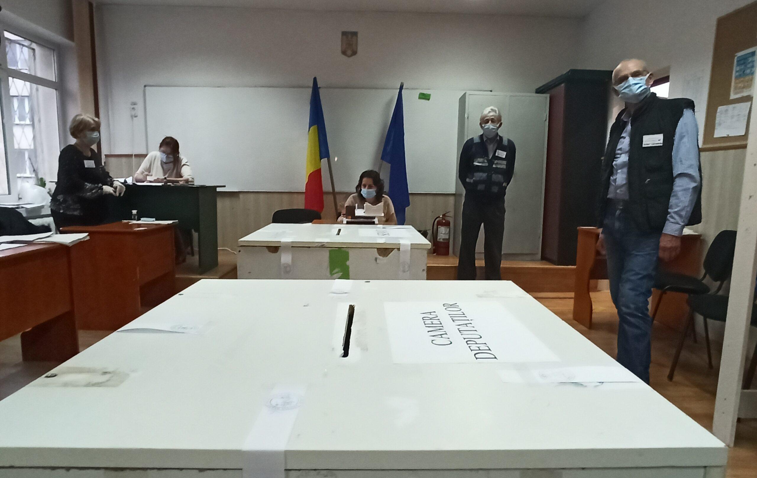 Primăria Piatra-Neamț anunță plata indemnizaţiilor membrilor comisiilor de votare