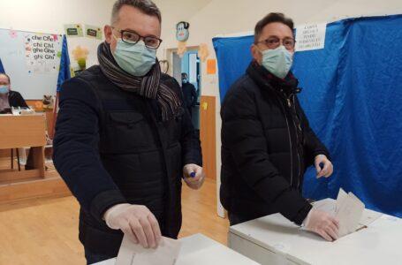 Harbuz: Am votat pentru stoparea genocidului din sănătate. Tohăneanu: Am votat pentru măsuri concrete!