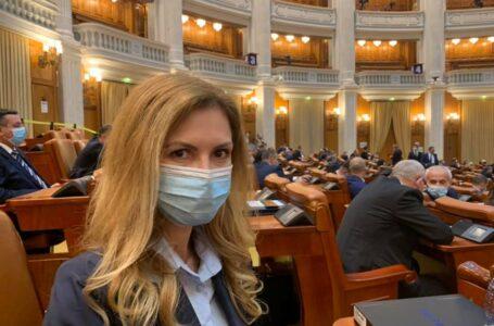 Deputatul PSD Oana Bulai îl scoate la tablă pe ministrul Educației! Șase întrebări dificile pentru Sorin Câmpeanu!