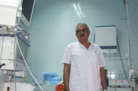 A murit doctorul Iosif Koszeghi. Era infectat cu SARS-CoV-2.