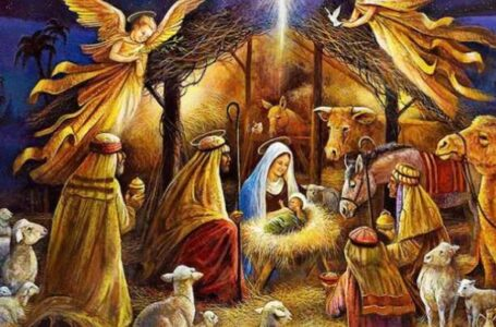 Primarul Vasilică Harpa: Taina sfântă a Nașterii Domnului Iisus Hristos să vă aducă bucuria și emoția Crăciunului!