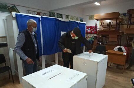 Rezultate parțiale în Neamț: Doar 4 partide trec pragul electoral! Surprize uriașe la Piatra-Neamț și Roman!