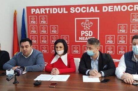 """PSD Piatra-Neamţ: """"Azi – un nou episod din ilegalitățile sub oblăduirea primarului liberal Andrei Carabelea"""""""