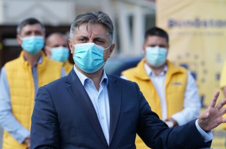 """Mugur Cozmanciuc (președinte PNL Neamț): """"Măsurile corecte luate de Guvernul PNL au dus la rezultate în avantajul românilor!"""""""