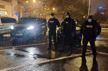 O petrecere de botez cu … 8 persoane, întreruptă de polițiștii din Neamț. Amenzi în valoare de 11.000 lei!