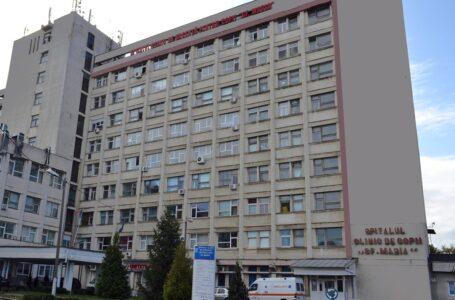 Copilul rănit în explozia provocată de tată la Piatra-Neamț, internat la Terapie Intensivă în Iași