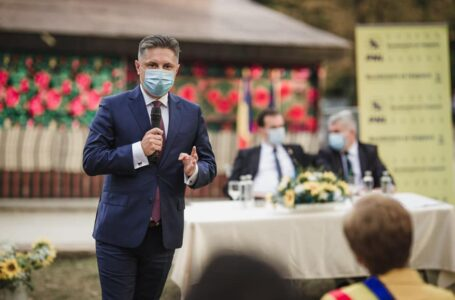 """Deputatul Mugur Cozmanciuc (PNL Neamţ): """"Veste bună pentru Autostrada Unirii!"""""""