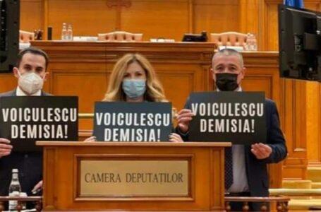 """Deputații PSD de Neamț cer DEMISIA ministrului Sănătății! """"4 incendii, 9 vieți pierdute în doar 5 săptămâni de mandat!"""""""