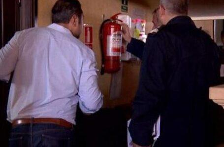 Sute de nereguli găsite de ISU Neamț în școlile din județ! Lipsa autorizației de securitate la incendii – cea mai gravă!