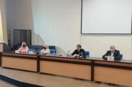 Alegerea vicepreşedinţilor CJ Neamţ, contestată la Prefectură
