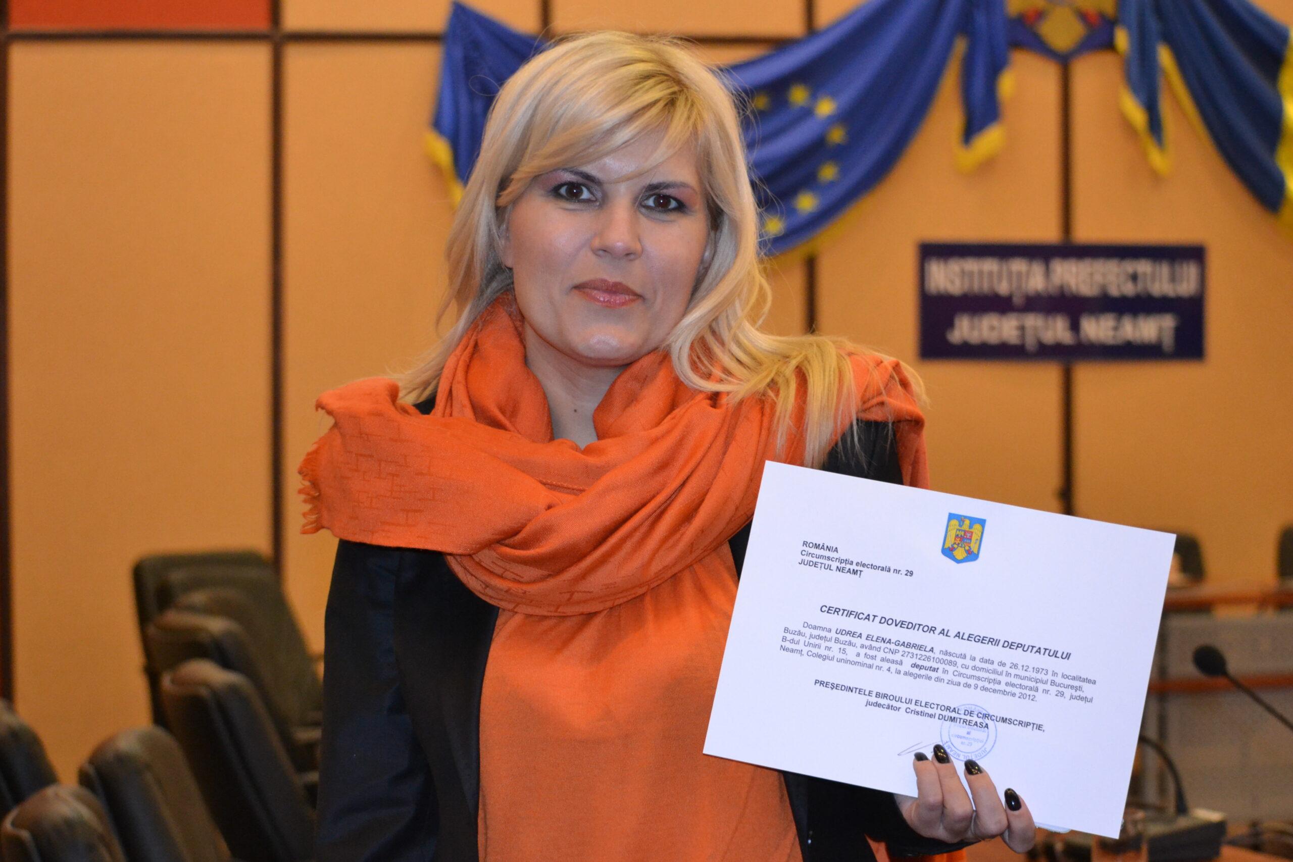 Fost deputat de Neamţ, condamnat la 8 ani de închisoare cu executare!