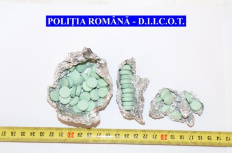 """Dosarul """"Droguri pentru VIP-uri din Piatra-Neamț"""": au fost reținute 10 persoane!"""