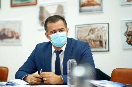 Primarul Stanciu-Viziteu: Grupul condus de PSD a făcut ferfeniţă bugetul Bacăului!