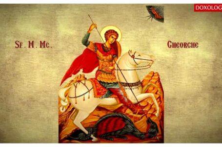 Mesajul deputatului Laurenţiu Dan Leoreanu (PNL) cu prilejul sărbătorii Sfântului Gheorghe