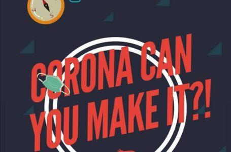 """""""Corona, can you make it?"""" – concurs pentru tineri organizat pe 28 aprilie de """"Interact Camena"""" Piatra-Neamţ"""