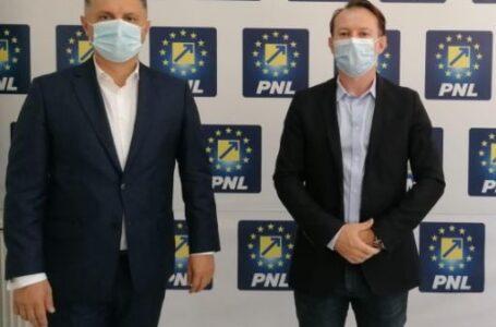 Deputatul Cozmanciuc (PNL Neamţ): Susţinerea mediului de afaceri – prioritate pentru Guvernul Cîţu