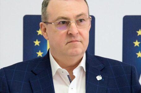 """Eugen Ţapu-Nazare (preşedinte PNL Neamţ): """"Fiecare comunitate locală să aibă câte un proiect pe PNRR, fonduri europene și PNDL"""""""