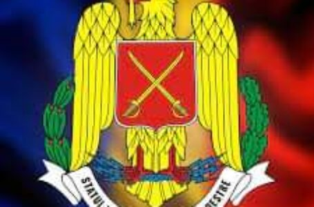 Deputatul Mugur Cozmanciuc: La mulți ani, militarilor români!